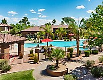 Tucson, AZ Apartments - Springs at Silverbell Apartments