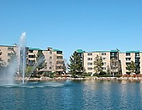 Lakewood, CO Apartments - Lakeview Towers at Belmar Apartments