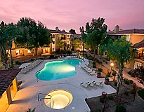 Scottsdale, AZ Apartments - Chazal Scottsdale Apartments
