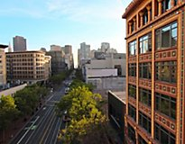 San Francisco, CA Apartments - The Wilson Building Apartments