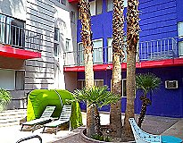 Las Vegas, NV Apartments - Cabana on Dumont Apartments