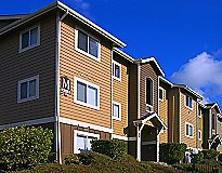 Silverdale, WA Apartments - Reserve at Bucklin Hill Apartments
