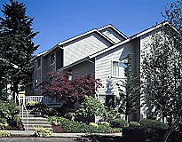 Bainbridge Island, WA Apartments - Island Homestead Apartments