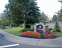 Bellevue, WA Apartments - Landmark Apartments