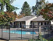 Everett, WA Apartments - Raintree Village Apartments