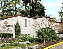 Lynnwood, WA Apartments - Whispering Pines Apartments