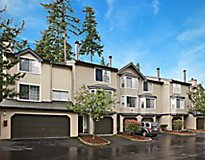 Federal Way, WA Apartments - Arcadia Townhomes Apartments