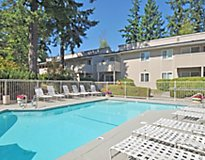 Bellevue, WA Apartments - Timberwood Apartments