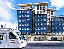 Portland, OR Apartments - MW8 Apartments