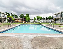 Corvallis, OR Apartments - The Park at Fifth Street Apartments