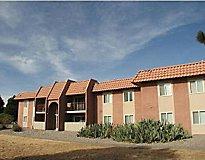 Albuquerque, NM Apartments - Aztec Village Apartments