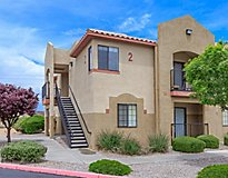 Albuquerque, NM Apartments - Mountain Run Apartments