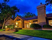 Albuquerque, NM Apartments - Overlook Apartments