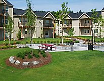 Corvallis, OR Apartments - Timberhill Meadows Apartments