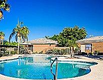 Phoenix, AZ Apartments - Palm Court Apartments