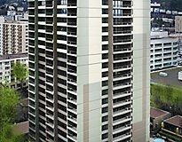 Portland, OR Apartments - Harrison Tower Apartments