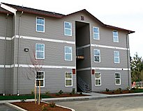 Eugene, OR Apartments - Parkside Apartments