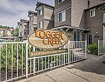 Boise, ID Apartments - Logger Creek at Parkcenter Apartments
