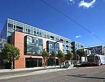 San Francisco, CA Apartments - Potrero Launch Apartments