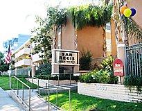 Van Nuys, CA Apartments - San Regis Apartments