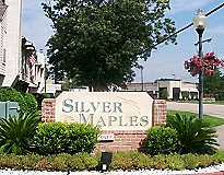 Pearland, TX Apartments - SILVER MAPLES Apartments