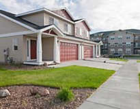 Williston, ND Apartments - Prairie Pines at the Ridge Apartments