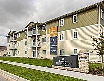 Williston, ND Apartments - Bakken Presidential