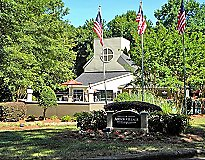 Charlotte, NC Apartments - Arbor Village Apartments