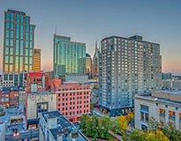 Nashville, TN Apartments - Cumberland On Church Apartments