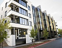 San Jose, CA Apartments - Santana Row 7, 8 & VIA Apartments