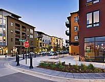 Eugene, OR Apartments - Crescent Village East Apartments