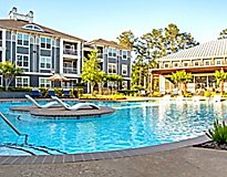 The Woodlands, TX Apartments - Retreat at the Woodlands Apartments