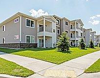 Williston, ND Apartments - Regency Apartments