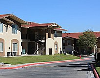 Santa Teresa, NM Apartments - Santa Teresa Terrace Apartments