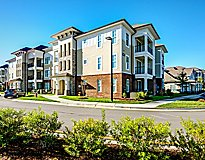 CARY, NC Apartments - Parkside Place Apartments