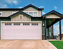 Williston, ND Apartments - Creekstone Twin Homes