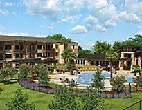 San Antonio, TX Apartments - Dalian Monterrey Village Apartments