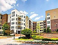 Atlanta, GA Apartments - Axis at Perimeter Luxury Apartments