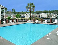 Tomball, TX Apartments - Park at Spring Creek Apartments