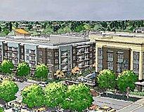Charlotte, NC Apartments - Vista at 707 Apartments