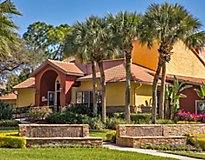 Lake Mary, FL Apartments - Sun Lake Apartments