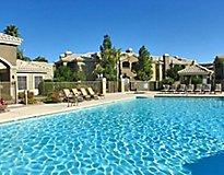 Gilbert, AZ Apartments - Desert Mirage Apartments