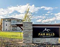 Williston, ND Apartments - Fair Hills Apartments