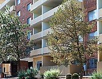 Albuquerque, NM Apartments - The Towers Apartments