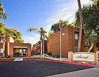 Mesa, AZ Apartments - Montego Villas Apartments