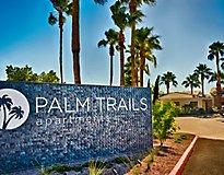 Chandler, AZ Apartments - Palm Trails Apartments