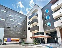 Dallas, TX Apartments - Elan City Lights Apartments