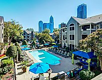 Charlotte, NC Apartments - Uptown Gardens Apartments