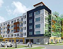 Rockville, MD Apartments - The Stories Apartments
