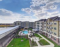New Braunfels, TX Apartments - Creekside Vue Apartments